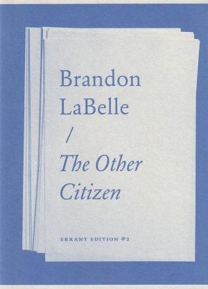 The Other Citizen - cover image