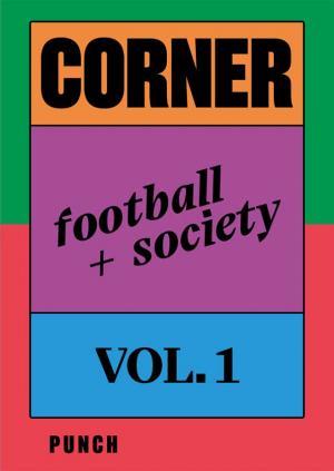 Corner Vol. 1 - cover image