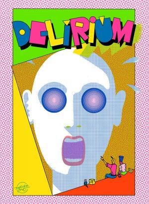Delirium - cover image