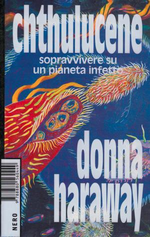 CHTHULUCENE - cover image