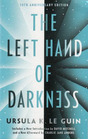 The Left Hand of Darkness - cover image