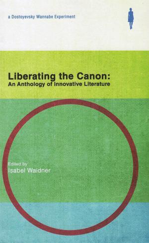 Liberating the Canon - cover image
