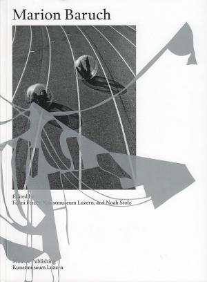 Marion Baruch - cover image
