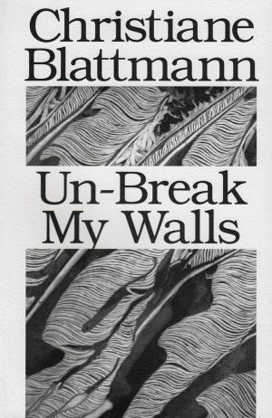 Un-Break My Walls - cover image