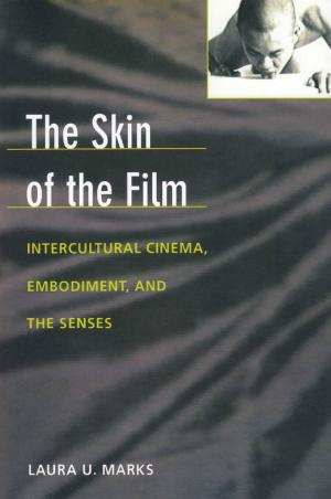 The Skin of the Film - cover image