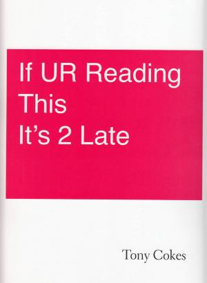 If UR Reading This It's 2 Late - cover image