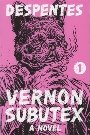 Vernon Subutex 1 - cover image