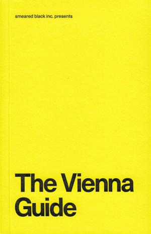 The Vienna Guide - cover image