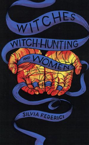 Witches, Witch-Hunting and Women - cover image