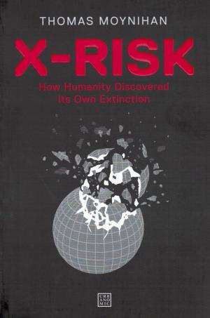 X-RISK - cover image